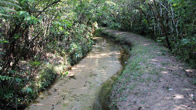 Córrego das Águas Claras | Serviço Autônomo de Água e Esgoto de Brotas